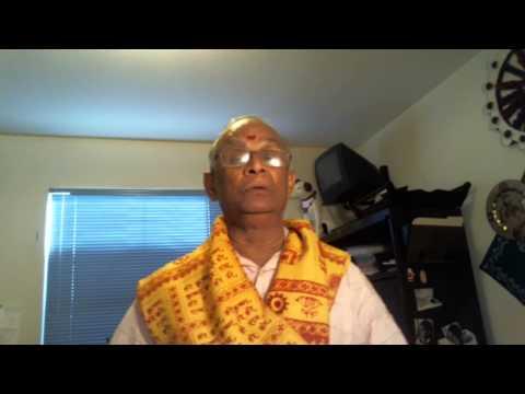 Brahmanandam  Jagatguru naamam - vk raman