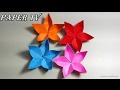 Paper TV Origami Sakura Cherry Blossom 벚꽃 사쿠라 종이접기 折り紙 サクラ 桜 Como Hacer Cerezo De Papel mp3