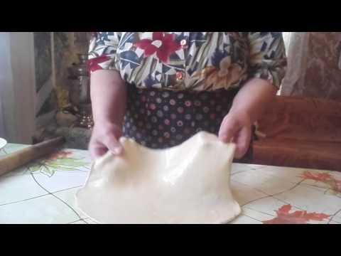 Быстро готовим пирожки