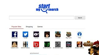 How to Remove Mystart Search Homepage from Google Chrome