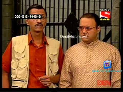 Taarak Mehta Ka Ooltah Chashmah 29th August 2012 pt2