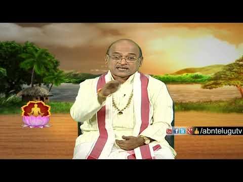 Garikapati Narasimha Rao Nava Jeevana Vedam | Full Episode 1441 | ABN Telugu