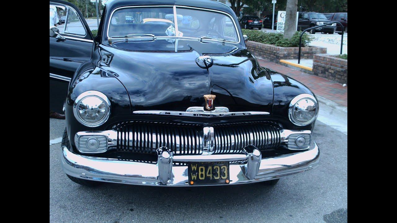 1950 mercury two door coupe blk tav061512 youtube for 1950 mercury 2 door coupe