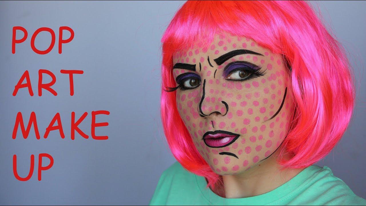 Unblocked makeup