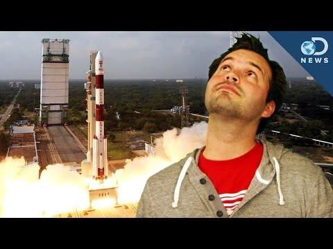 Top 3 Space Agencies You've Never Heard Of
