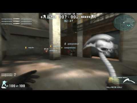 Combat Arms: LOL NUKE.