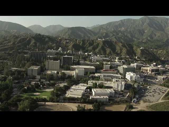 Exploratorium visits NASA Jet Propulsion Lab (JPL) in Pasadena, CA