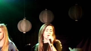 Watch Megan & Liz Worlds Gunna End video