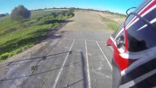 kadina (copper coast) bmx track