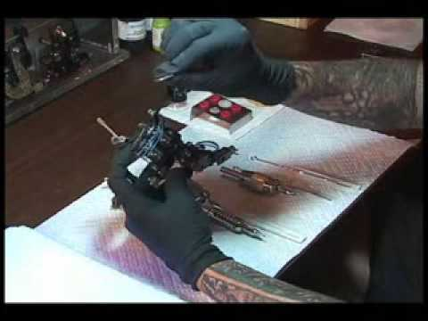 from tattoo history to cutting-edge tattoo techniques.