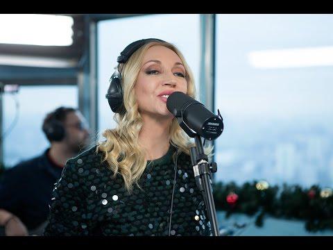 Кристина Орбакайте – Без тебя (#LIVE Авторадио)