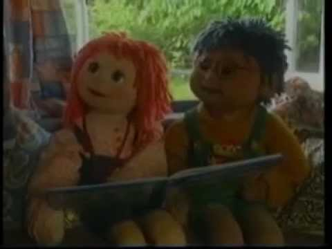 Tots TV - 'Jumping Up And Down' - Early 90s