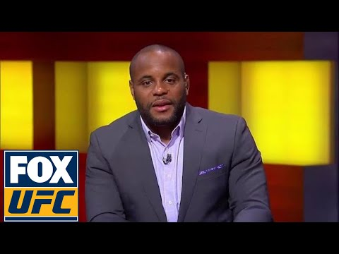 Daniel Cormier returns to UFC Tonight after his UFC 214 fight against Jon Jones | UFC TONIGHT