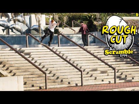 "Rough Cut: Giovanni Vianna's ""Am Scramble"" Footage"