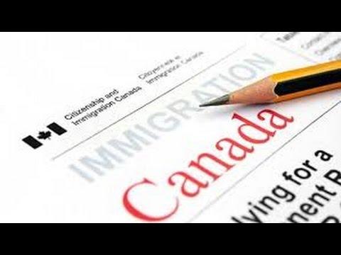 Дальнобой Канада – Иммиграция № 1