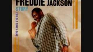 FREDDIE JACKSON-TASTY LOVE (12-INCH VERSION)