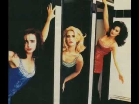 Bananarama - You Give Love A Bad Name