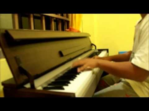 Cherrybelle - Dilema (piano cover)