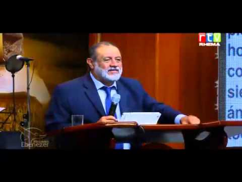 Apóstol Sergio Enríquez El Sepulcro de  Los Matrimonios