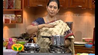 Arusuvai Neram - Episode 707 On Tuesday,10/03/15