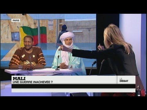 Mali : un guerre inachevée ? (Partie 2) - #DébatF24