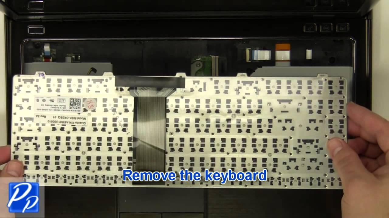 Dell Inspiron 14z 5423 Keyboard Dell Inspiron 14z N411z
