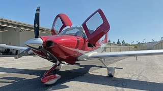 The Cirrus SR20 Is One Of The Most Underrated Airplanes In GA