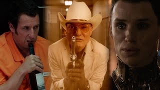 Top 10 Worst Movies of 2015