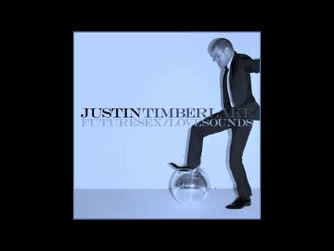 Justin Timberlake- Set The Mood (Chopped & Screwed by DJ DI)