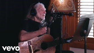 Willie Nelson Old Timer