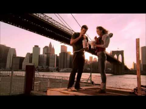 Luke And Natalie Kiss Scenes - Step Up 3D ( This Girl - Laza...