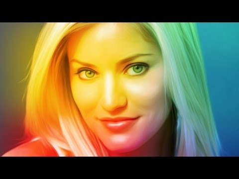 iJustine on Annoying Orange & Black Ops at VidCon! - POWER PLAYERS