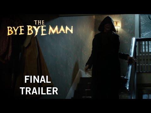 The Bye Bye Man | Final Trailer | Own It Now On Digital HD, Blu-Ray & DVD streaming vf