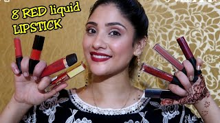 Download Lagu My Red liquid lipstick || under 1000 Gratis STAFABAND