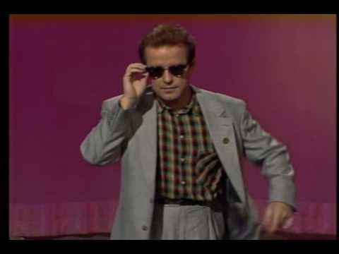 Phil Hartman SNL audition