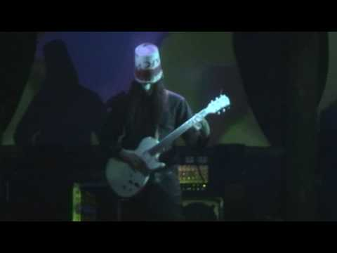 Buckethead - Post Office Buddy