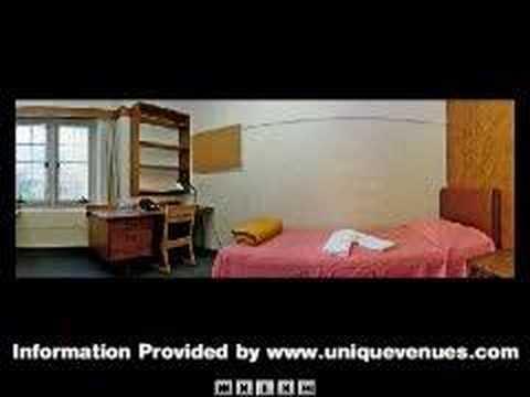 Western Meeting Rooms University Psychology