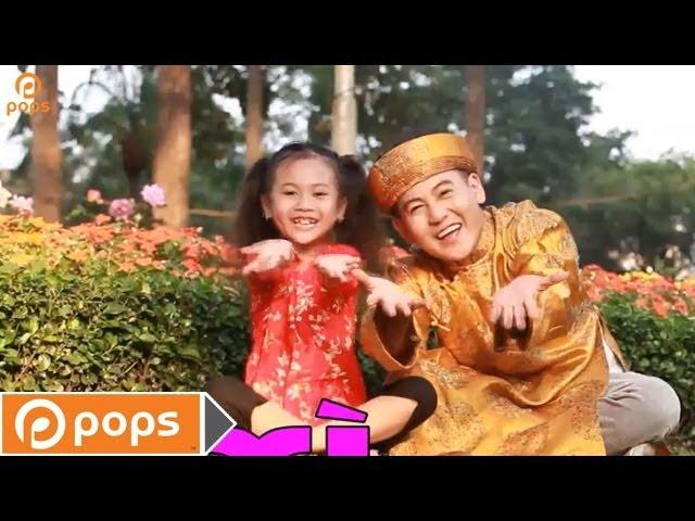 Bánh Chưng Xanh - Phi Long ft Bé Bảo An [Official]