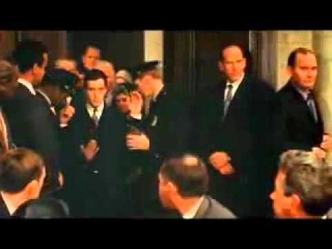 El Padrino 2 - Trailer V.O.