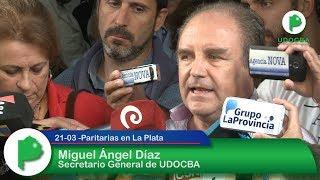 21- 03 - Paritaria La Plata