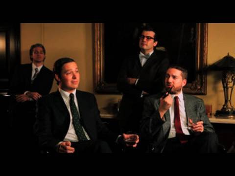 Mad Men in 60 Seconds Video