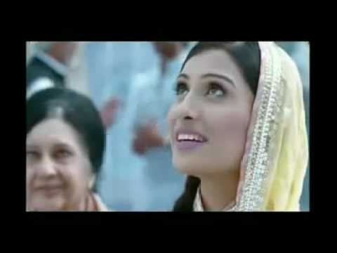 Pakistani Culture - Warid Ad (Reema) Wonderful - Pakistani TV Commercials