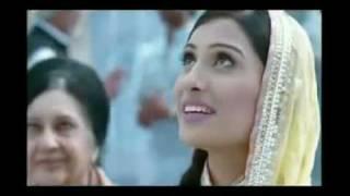 Pakistani Culture - Warid Ad (Reema) Wonderful - Pakistani TV Commercials