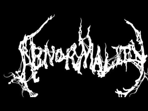 Abnormality- Taste Of Despair &Lyrics