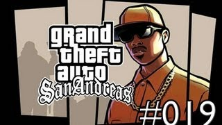 Let's Play GTA San Andreas [German,HD!] - Part #019 -T-Bone Mendez-