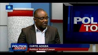 'I Saw It Coming', Analyst Explains Why Gov Ortom Dumped APC  Politics Today 