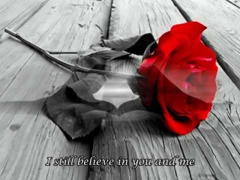 Lionel Richie - I Still Believe
