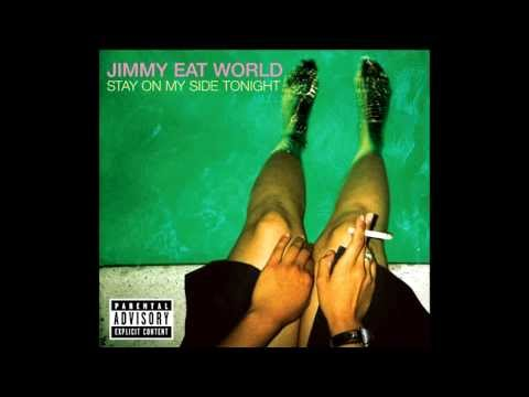 Jimmy Eat World - Disintegration