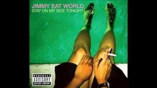 Watch Jimmy Eat World Disintegration video