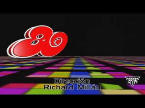 videos musicales de roxette de los 80: